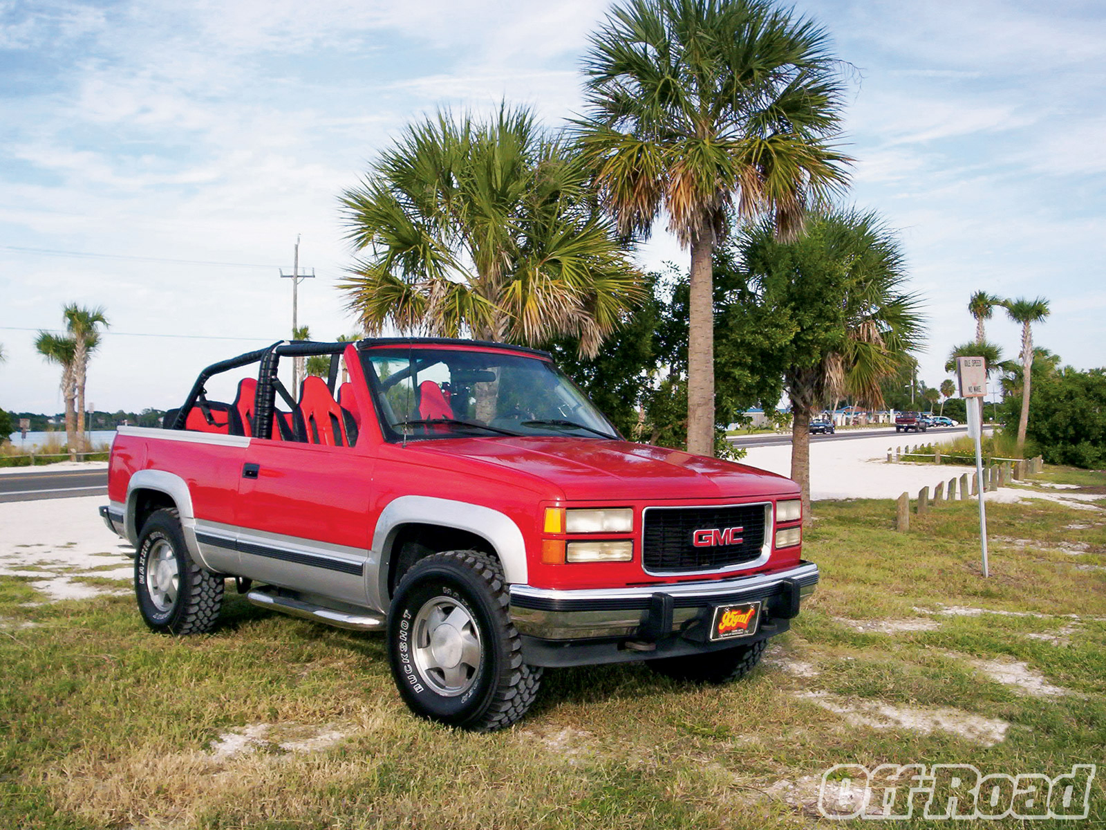 Pictures of gmc yukon 1994 #3