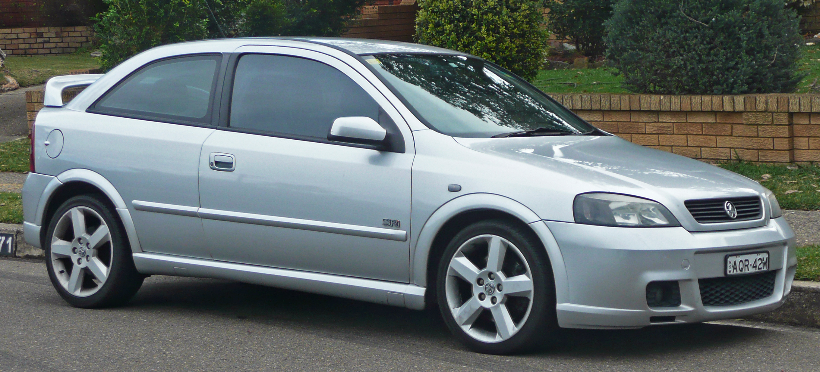 2003 holden astra pictures information and specs auto. Black Bedroom Furniture Sets. Home Design Ideas