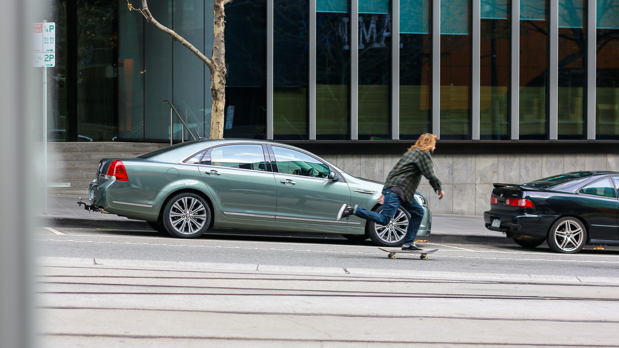 Pictures of holden caprice (vh) 2014 #4