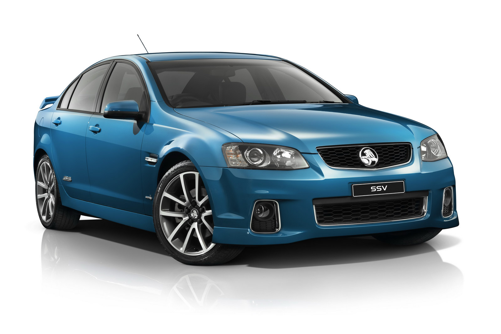 Pictures of holden commodore