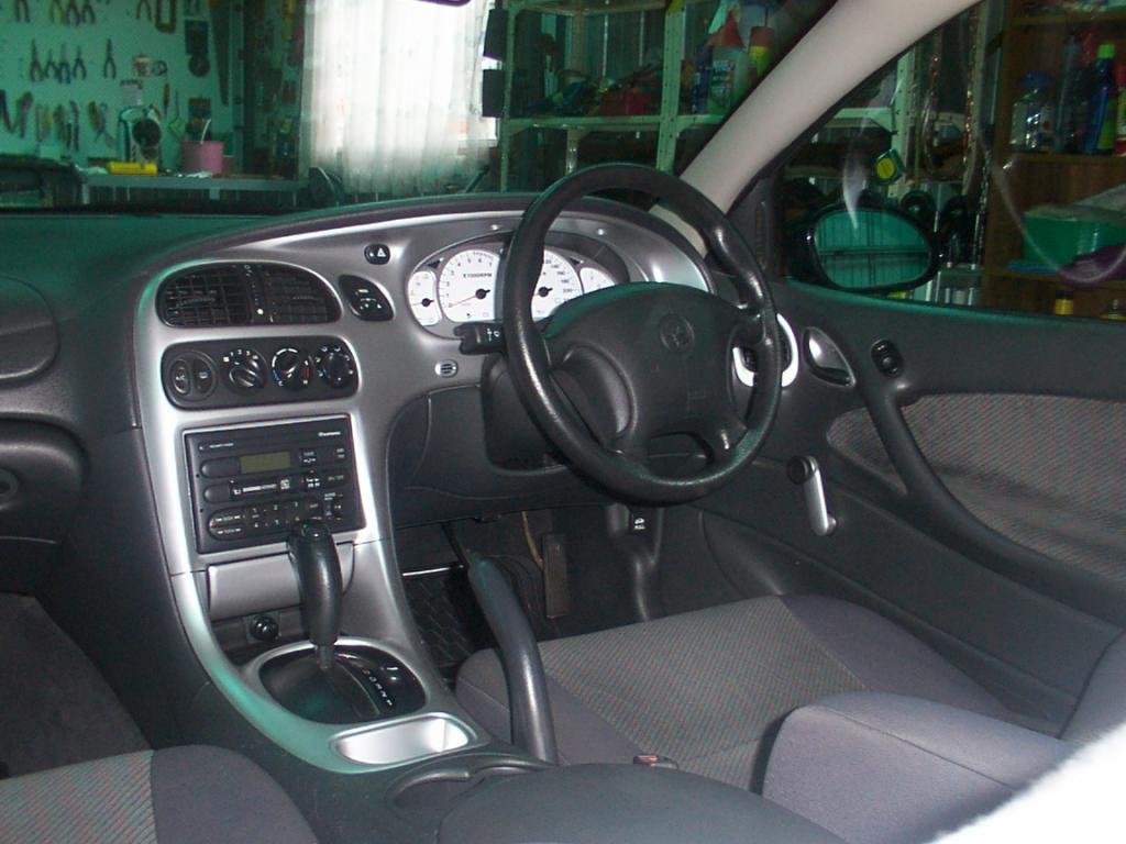 Pictures of holden commodore (vt) 2005 #7