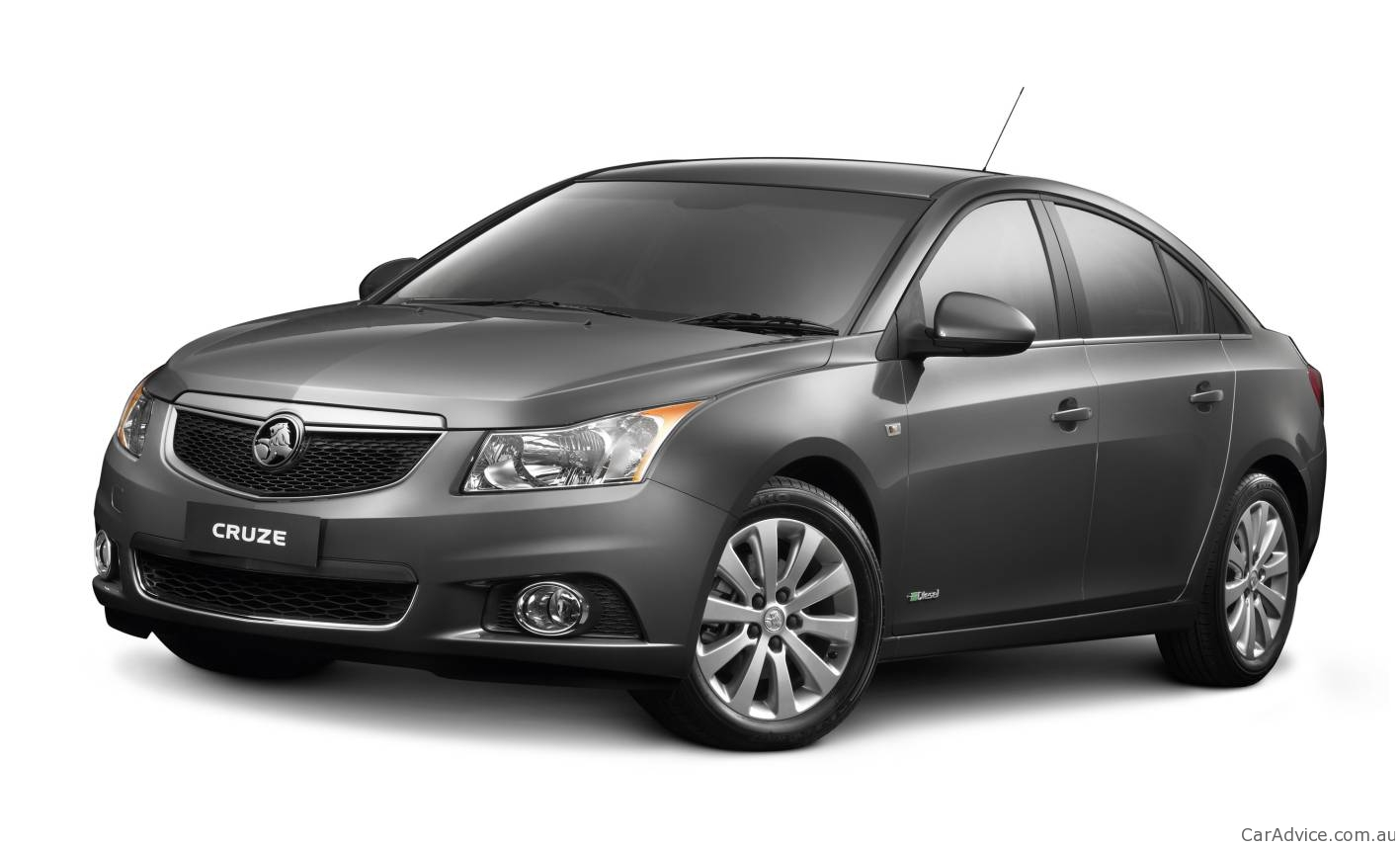 Pictures of holden cruze