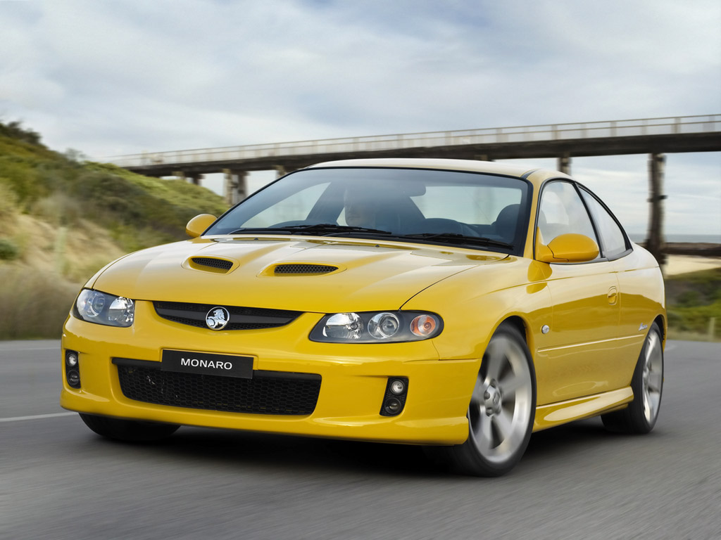 Pictures of holden monaro 2007 #8