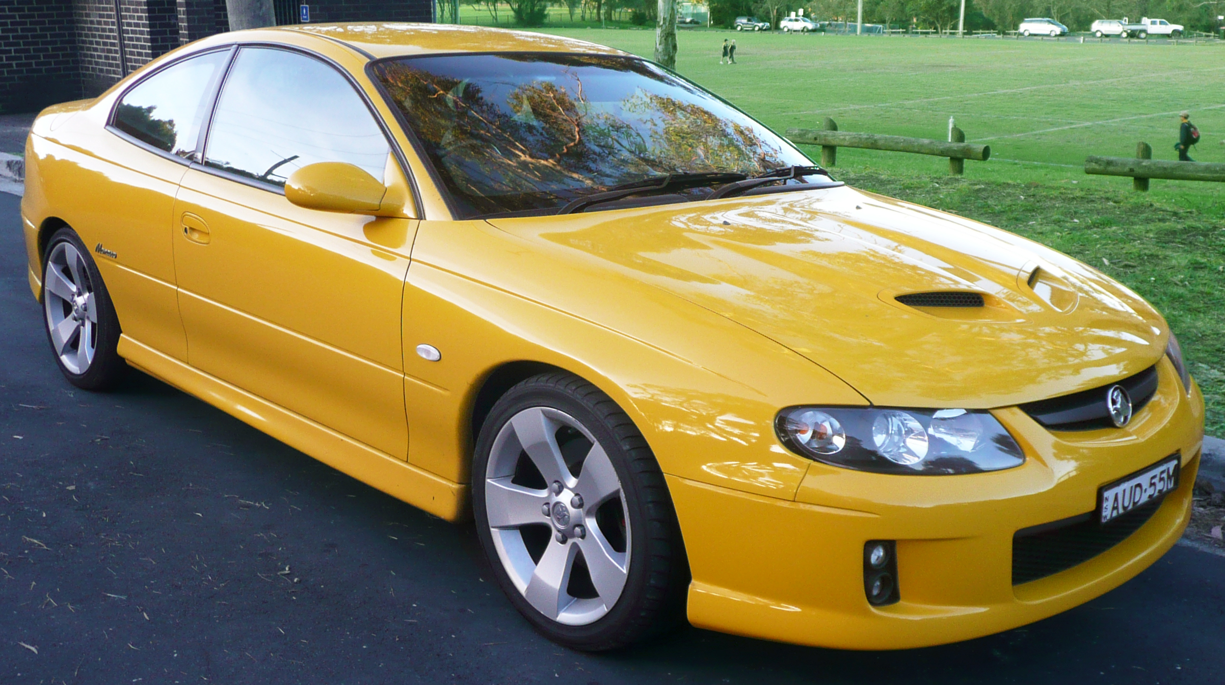 Pictures of holden monaro 2016 #6