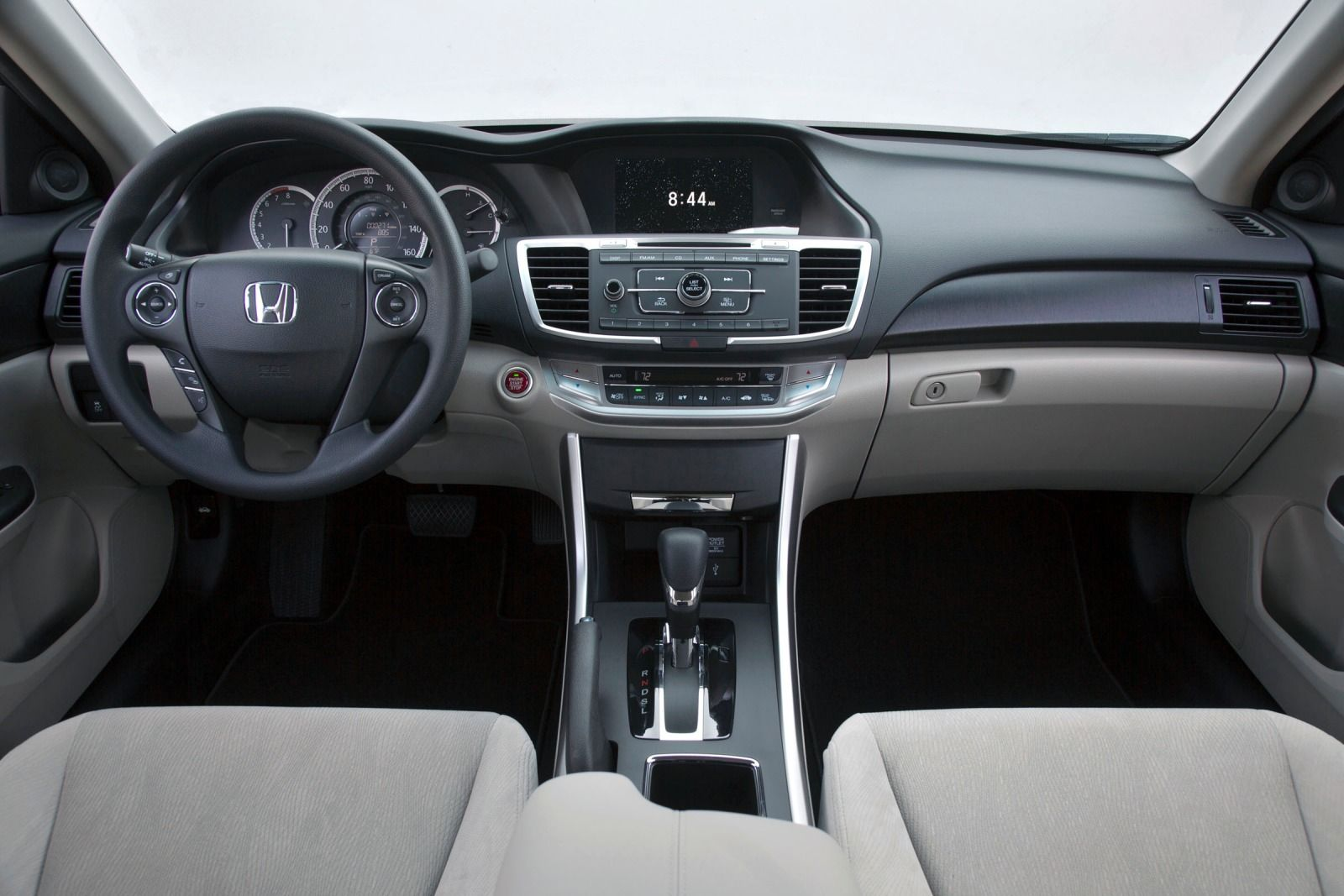 Pictures of honda accord #4