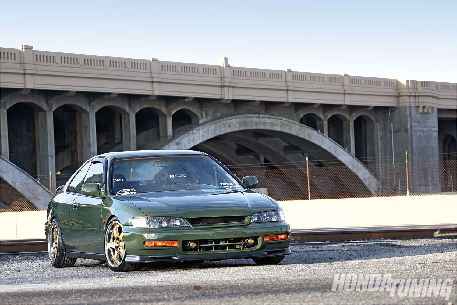 Pictures of honda accord iv (cb3,cb7) 1990 #11