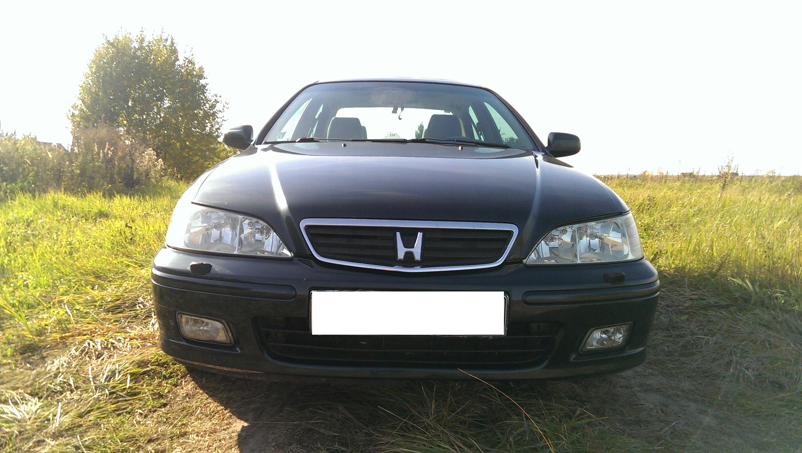 Pictures of honda accord vi (cf) 2000
