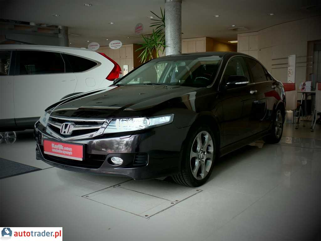 Pictures of honda accord vii 2002 #11