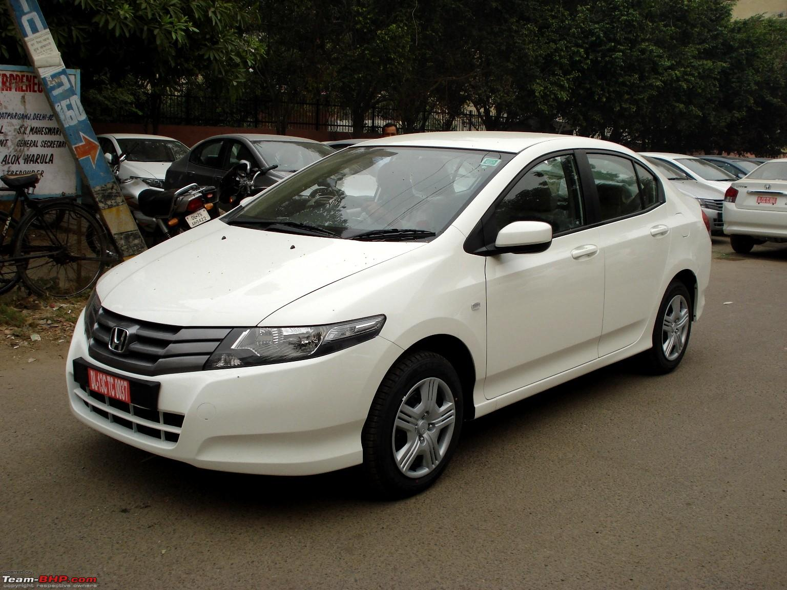 Pictures of honda city sedan 2005 #10