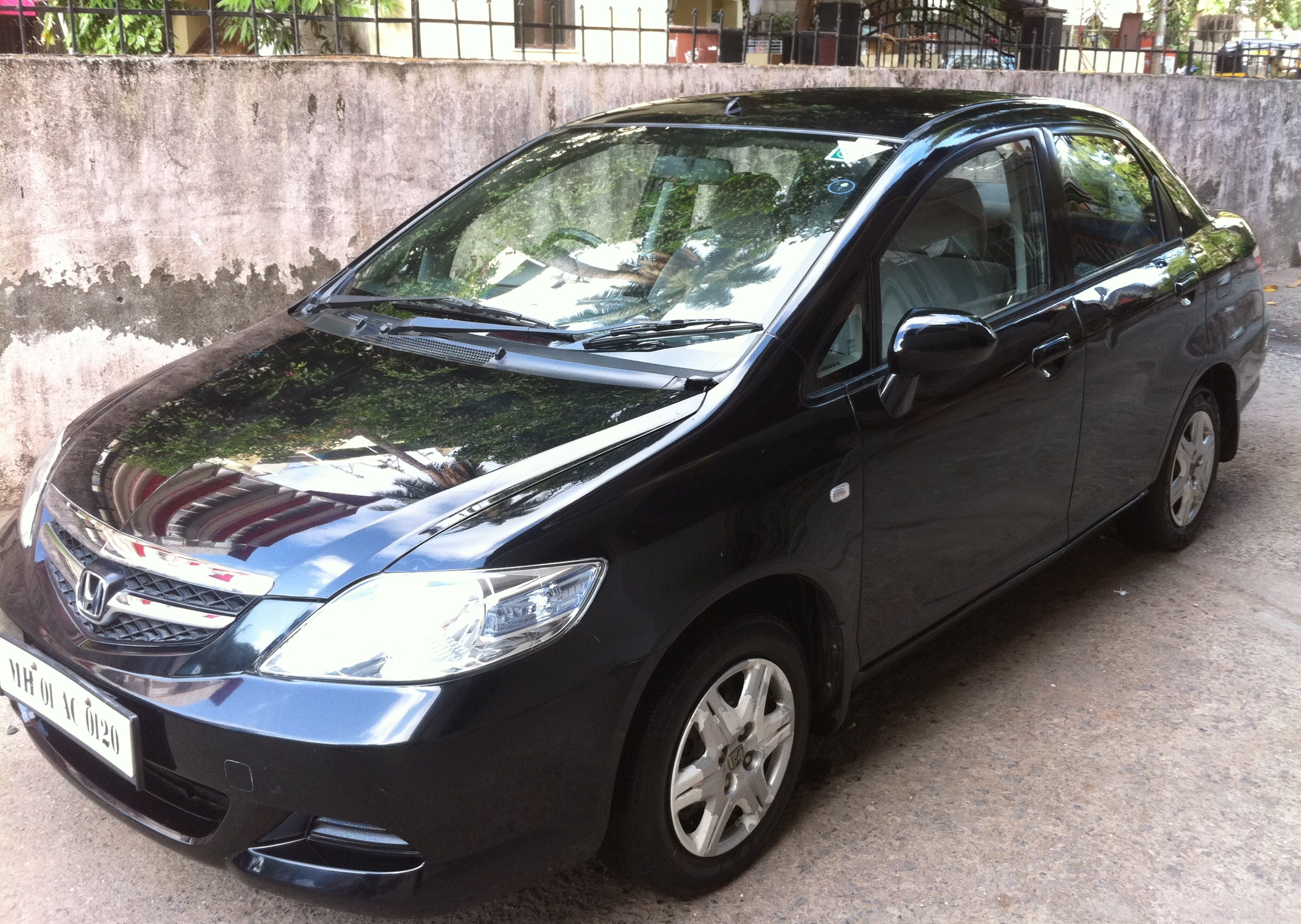 2013 honda city zx sedan – pictures, information and specs - auto