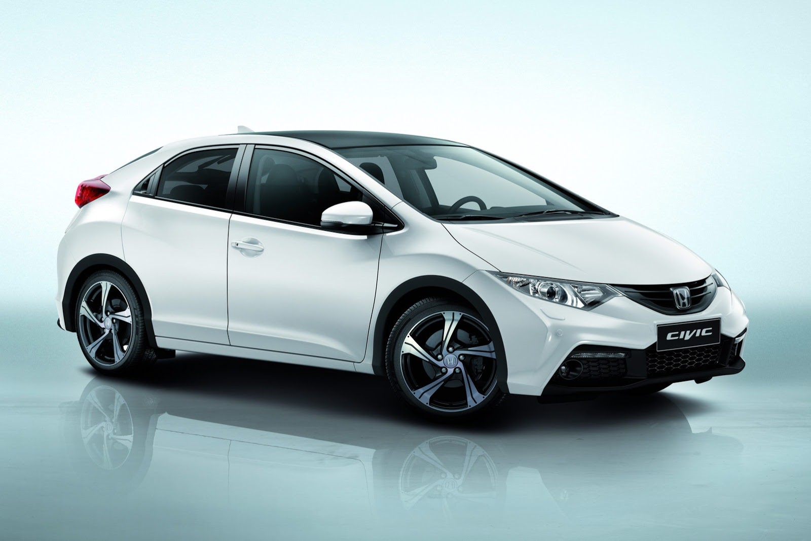 Pictures of honda civic #10