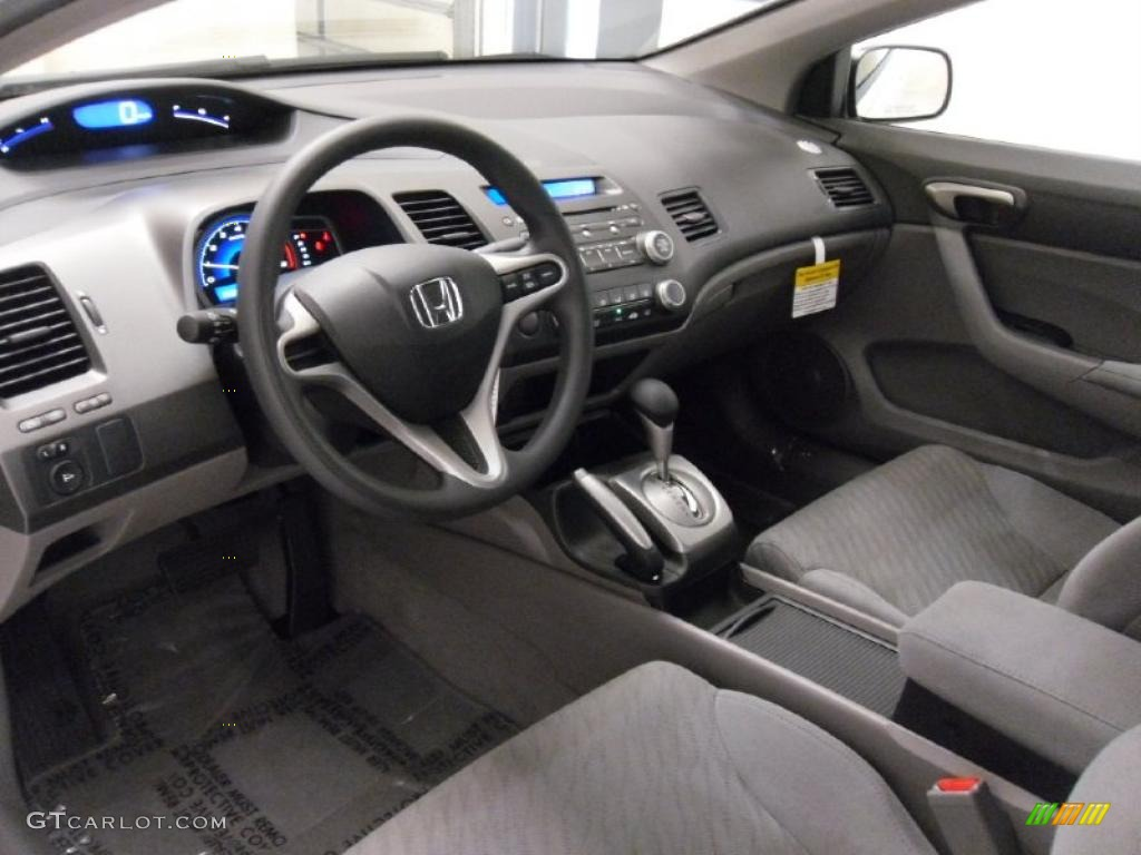 Pictures of honda civic coupe ix 2011