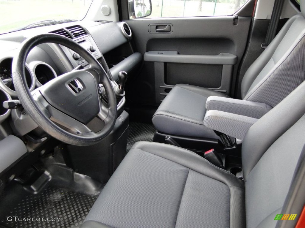Pictures of honda element 2004