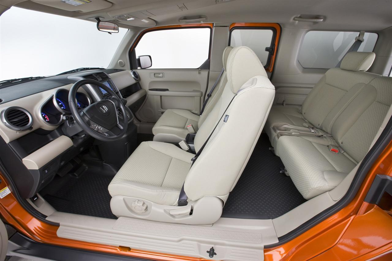 Pictures of honda element 2012 #6