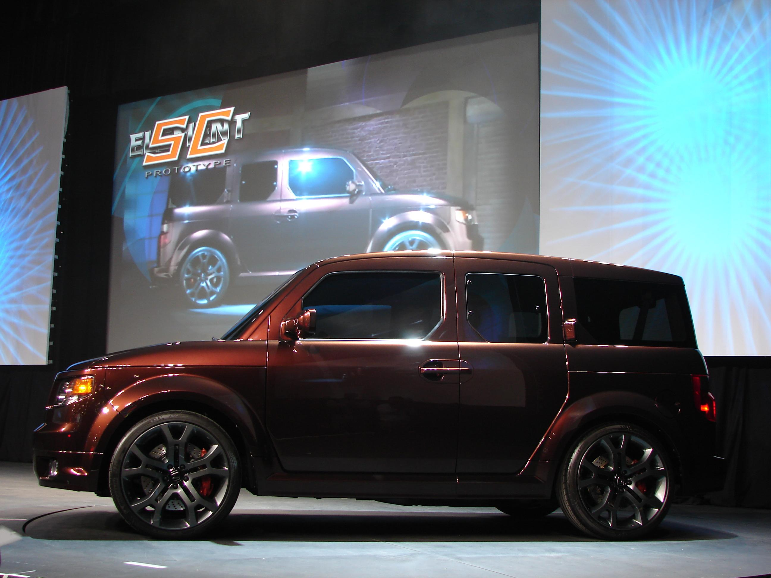 Pictures of honda element 2012 #14