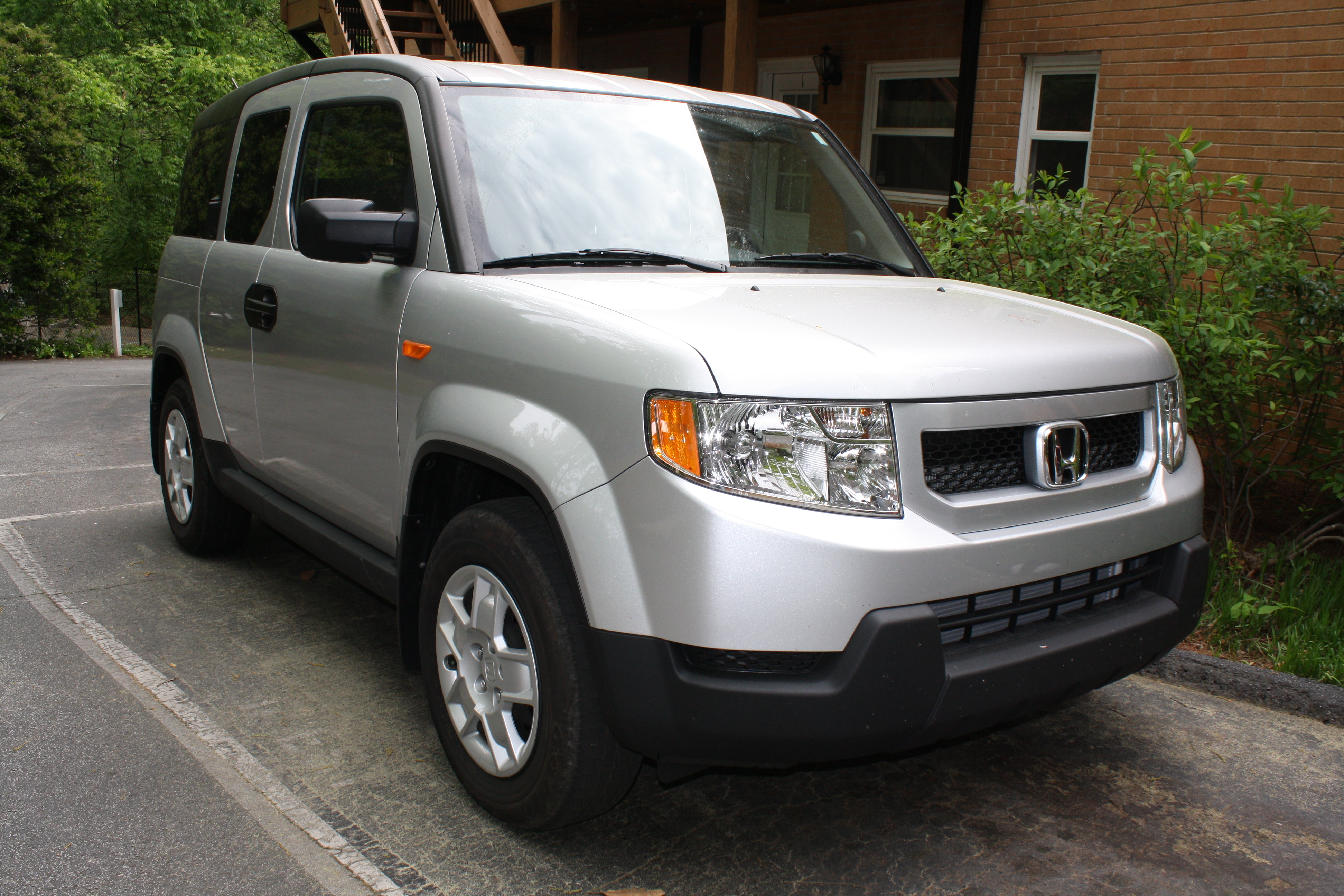 2013 honda element pictures information and specs auto. Black Bedroom Furniture Sets. Home Design Ideas