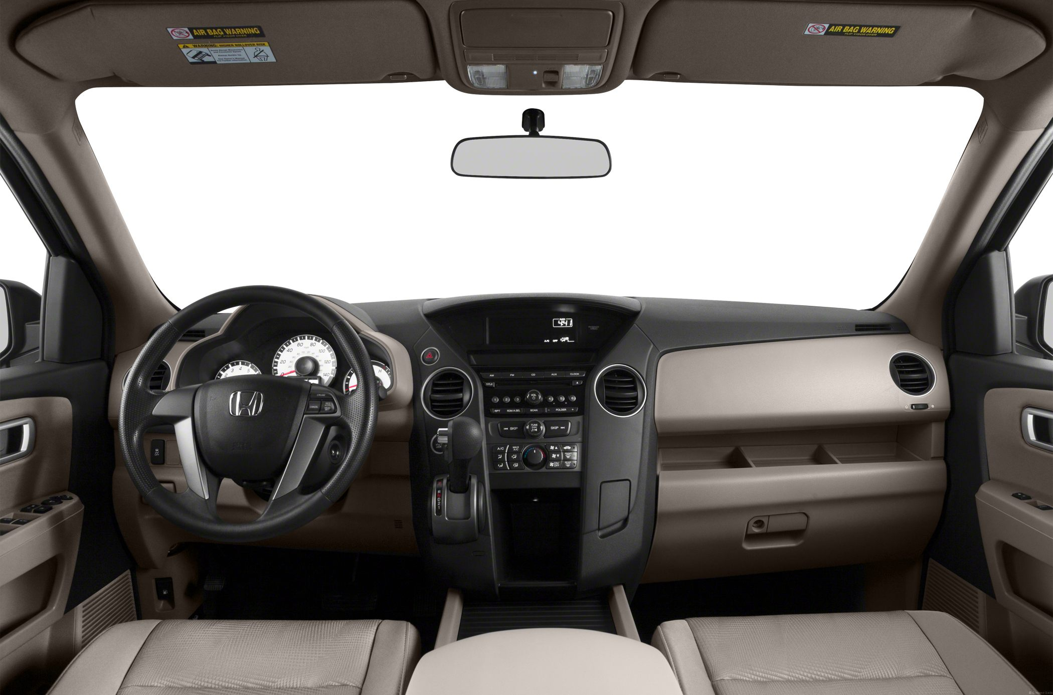 Charming Pictures Of Honda Pilot Ii 2013 #14
