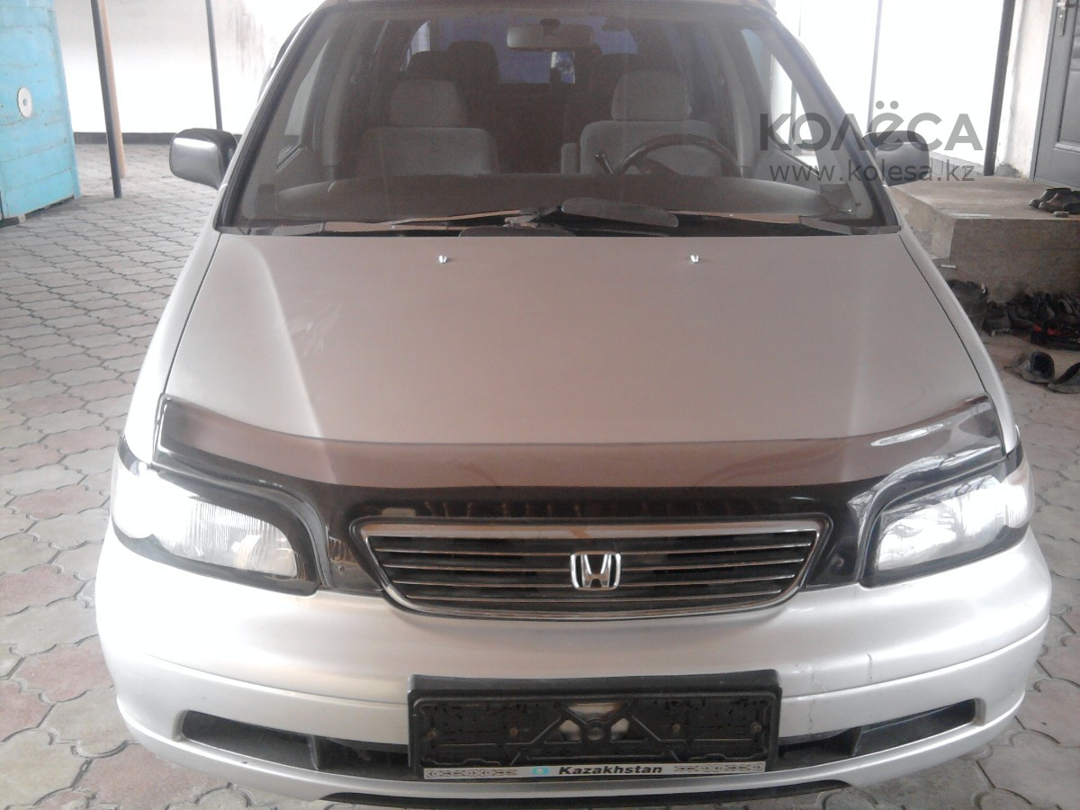 Pictures of honda shuttle 1996