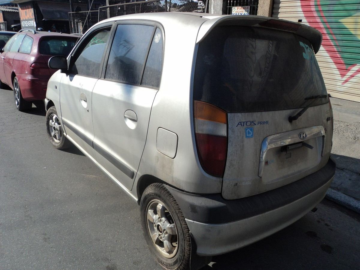 2000 hyundai atos prime pictures information and specs auto. Black Bedroom Furniture Sets. Home Design Ideas