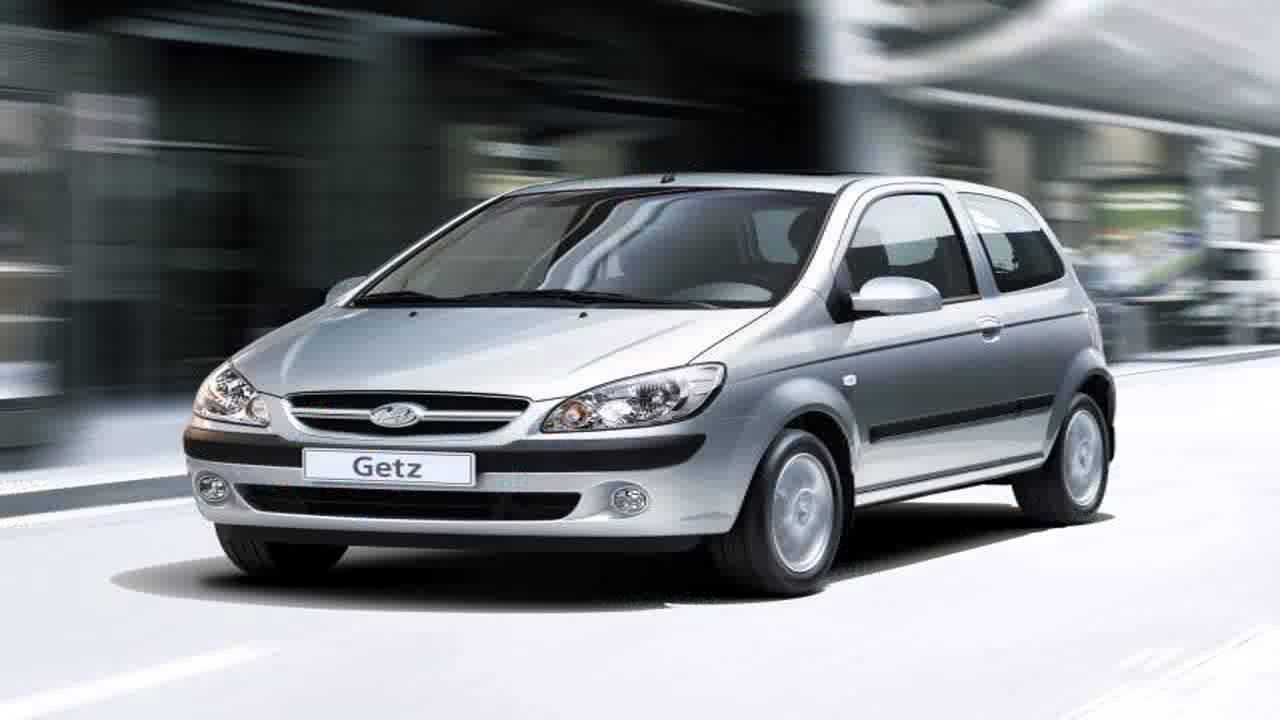 2009 hyundai getz ii 2 pictures information and specs auto. Black Bedroom Furniture Sets. Home Design Ideas