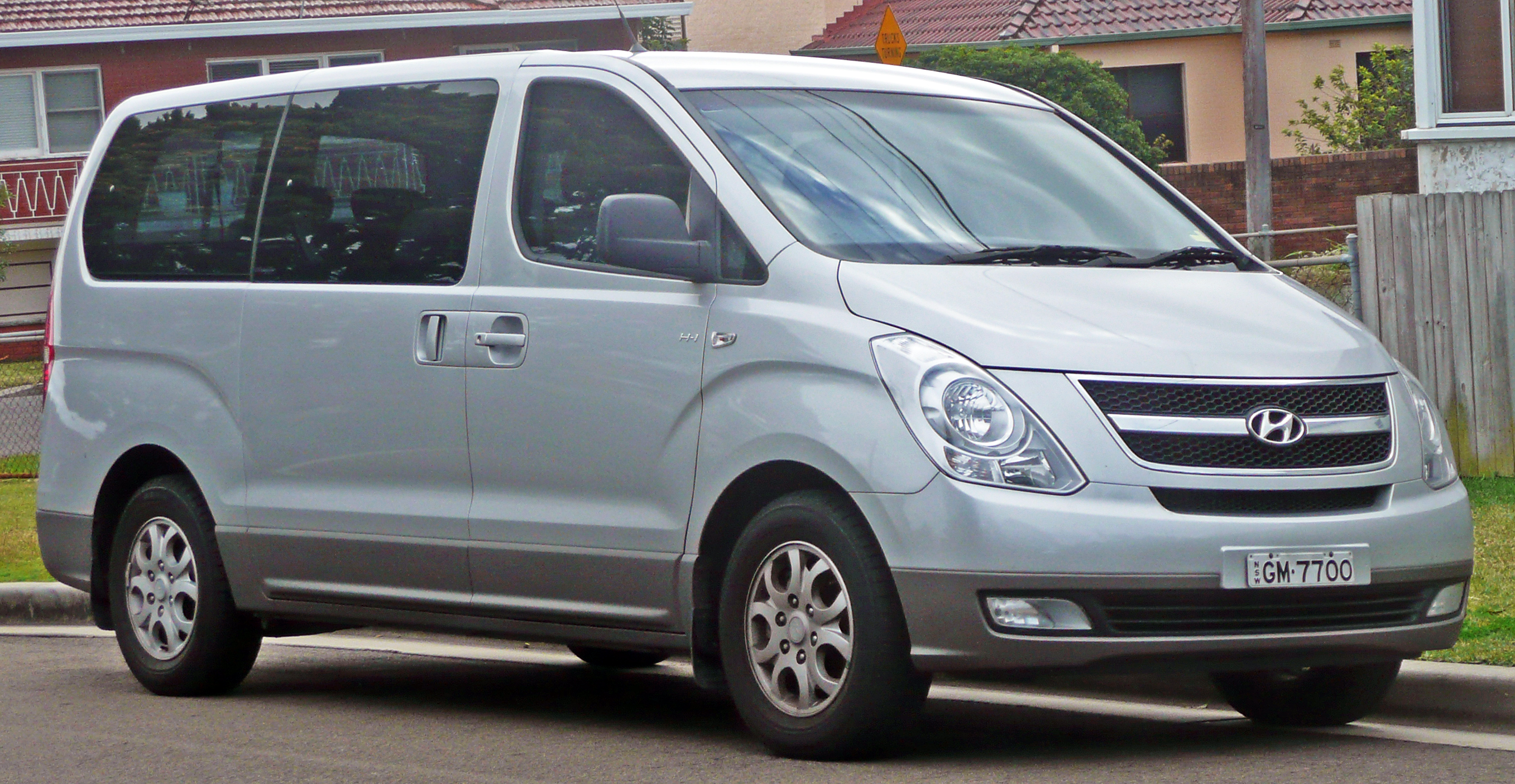 2004 Hyundai H-1 starex – pictures, information and specs - Auto-Database.com