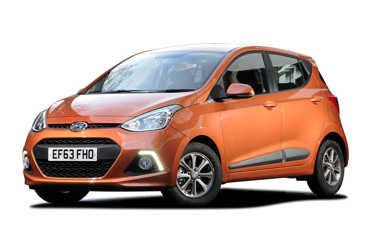 Pictures of hyundai i10 #3