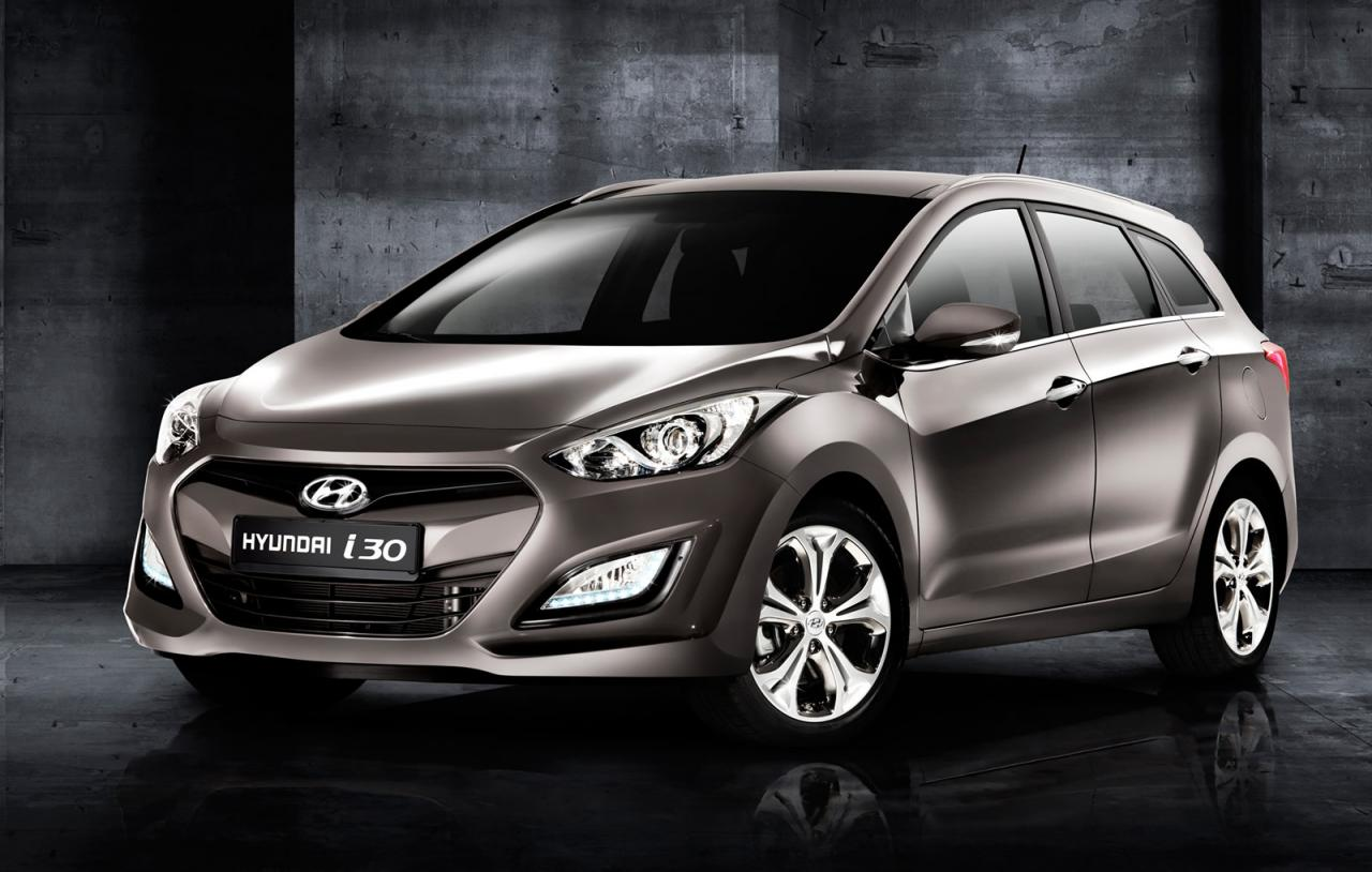 Pictures of hyundai i30