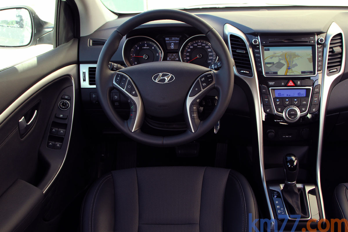 Pictures of hyundai i30cw 2014