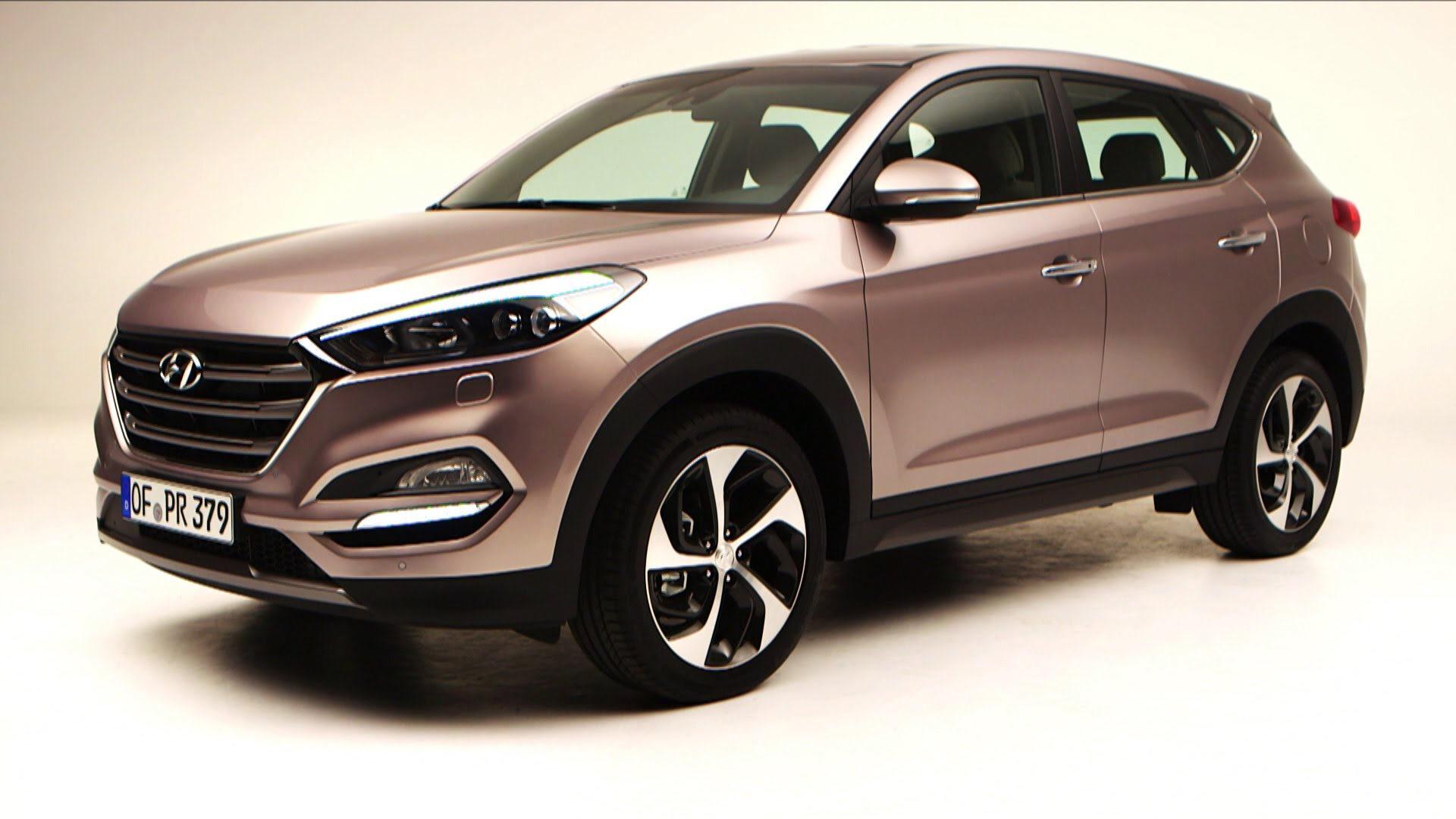 Pictures of hyundai ix35 (el) 2016