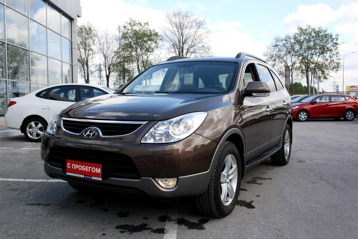 2010 hyundai ix55 pictures information and specs auto. Black Bedroom Furniture Sets. Home Design Ideas