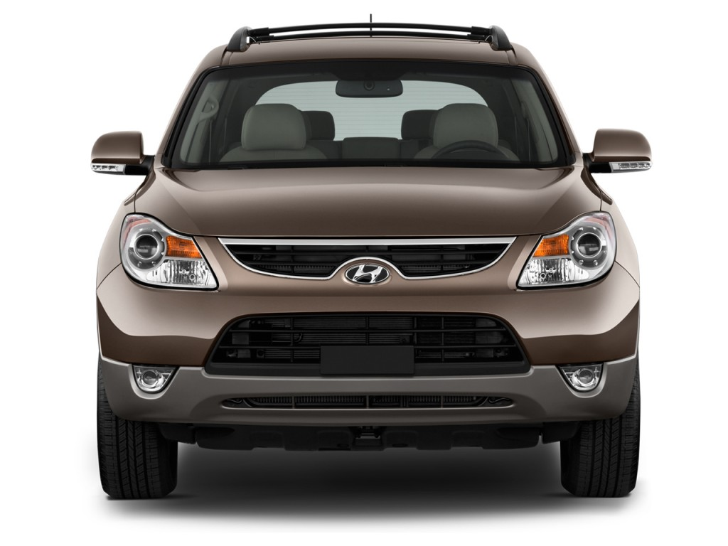 Pictures of hyundai veracruz 2013