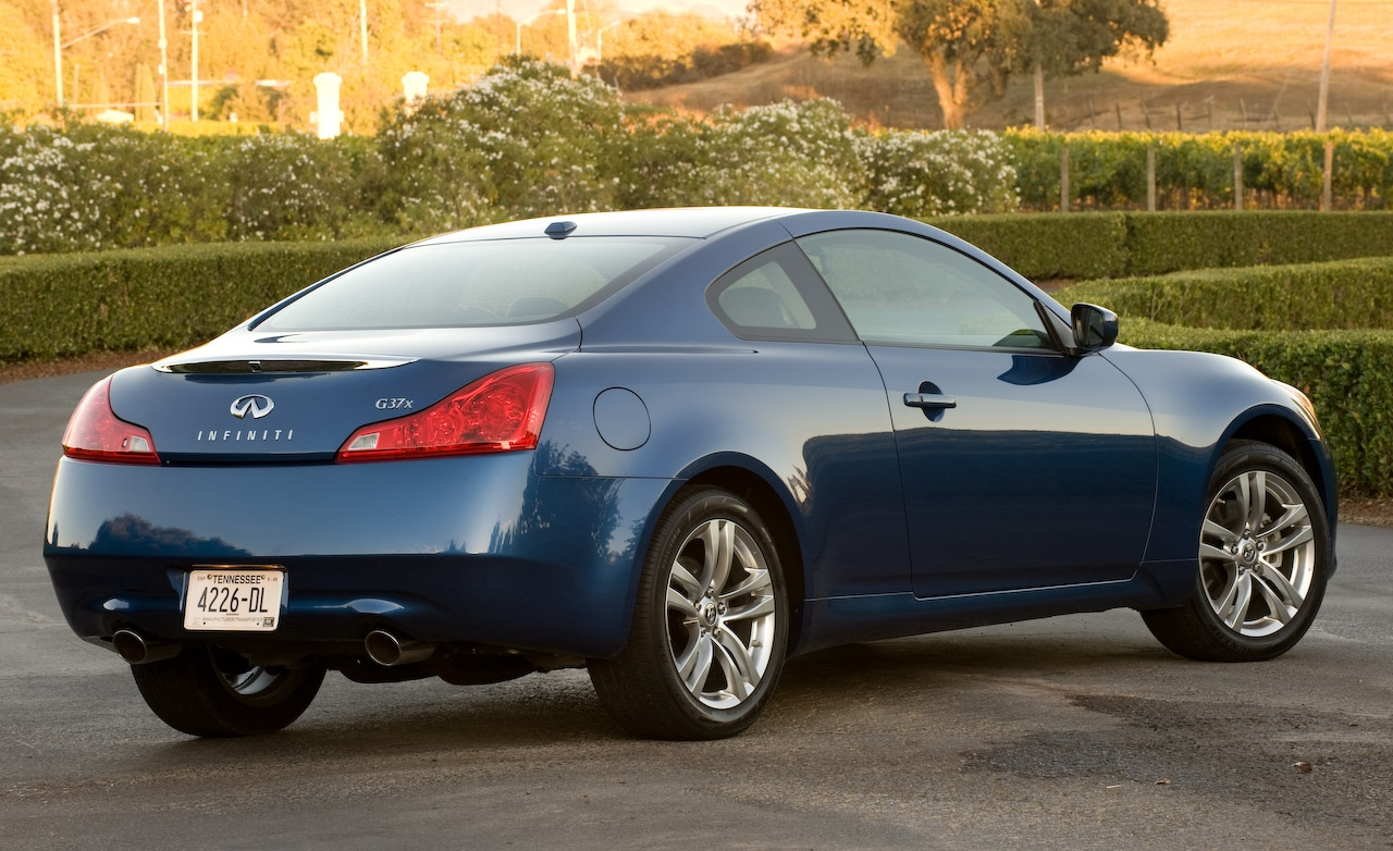 2007 infiniti g37 coupe pictures information and specs. Black Bedroom Furniture Sets. Home Design Ideas