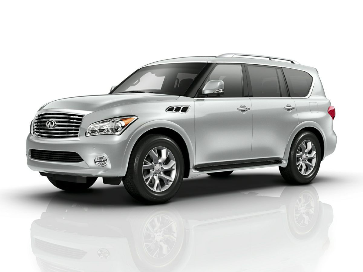 Pictures of infiniti qx56 2014