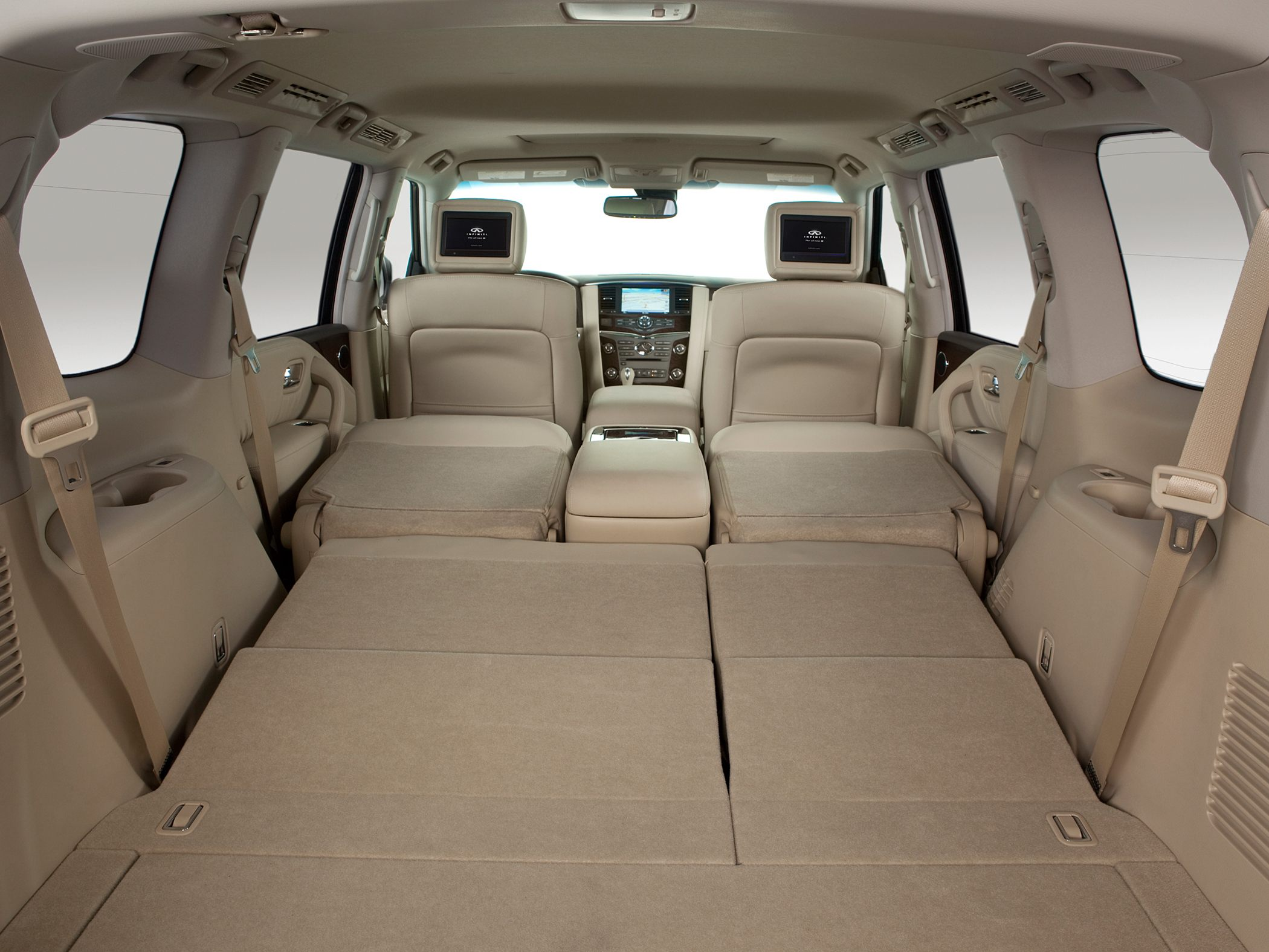 Pictures of infiniti qx56 ii 2013