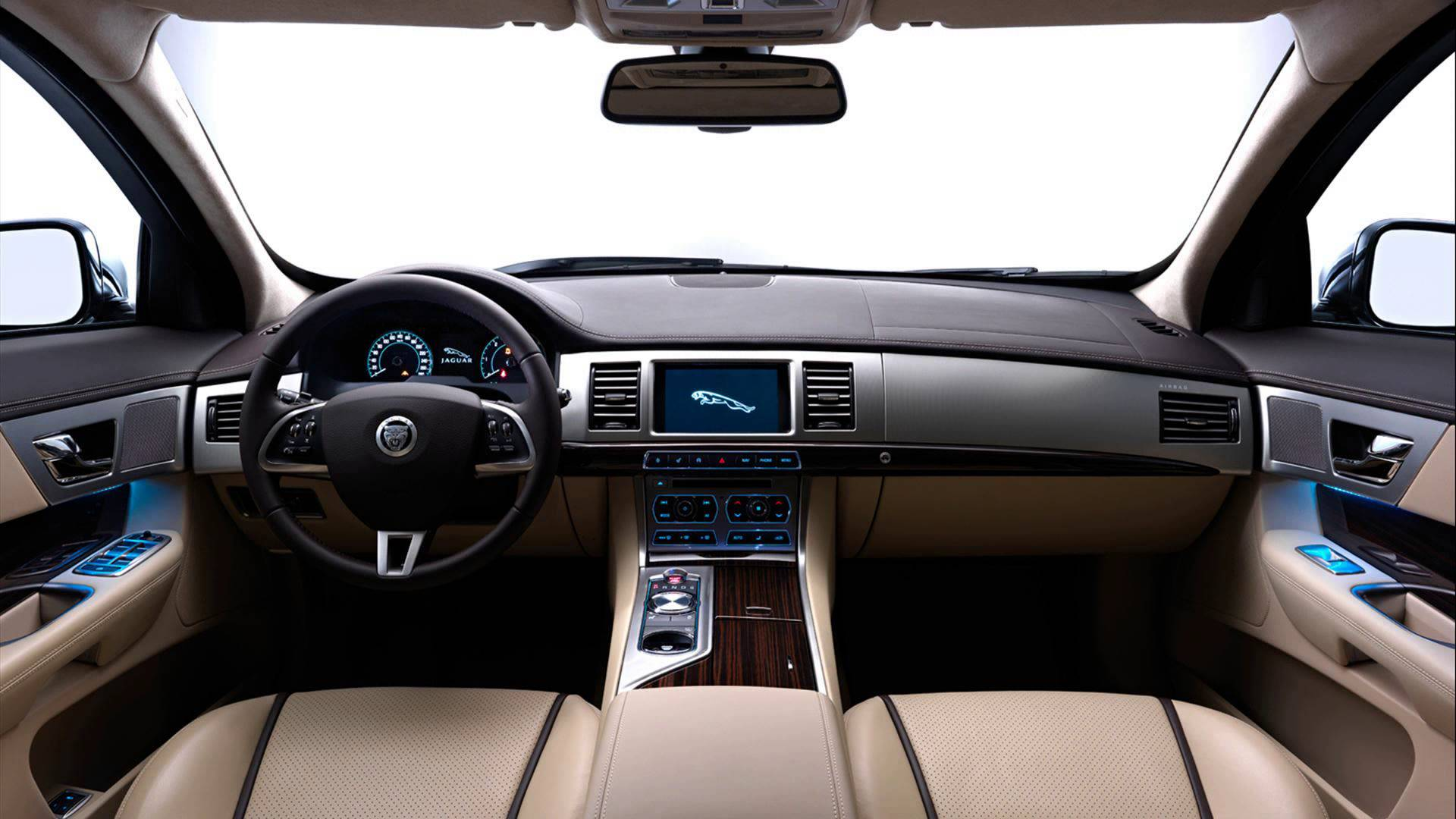 Pictures of jaguar xf 2014 #9