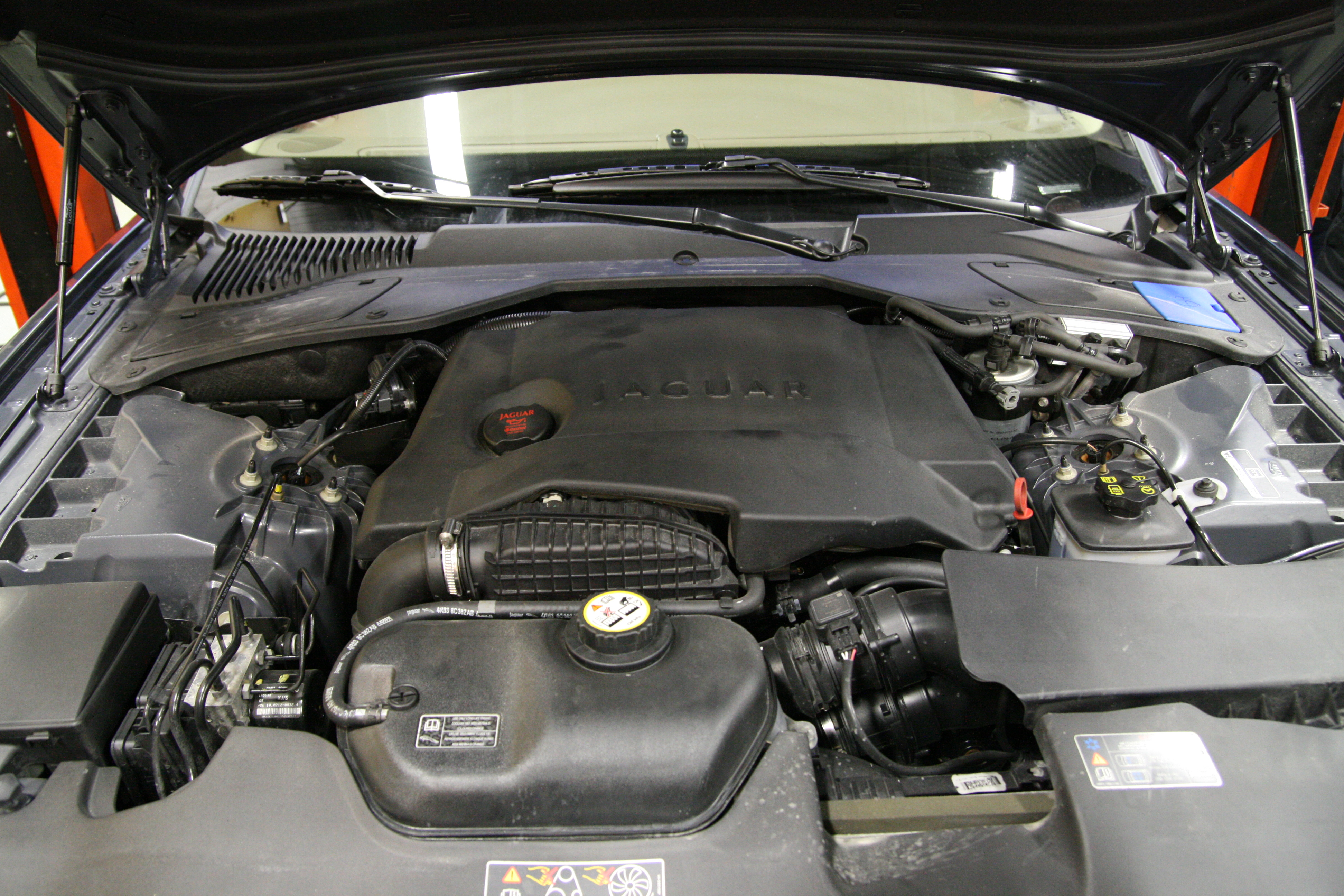 2010 Jaguar Xj X350 Pictures Information And Specs Auto 2003 Fuel Filter Of 14