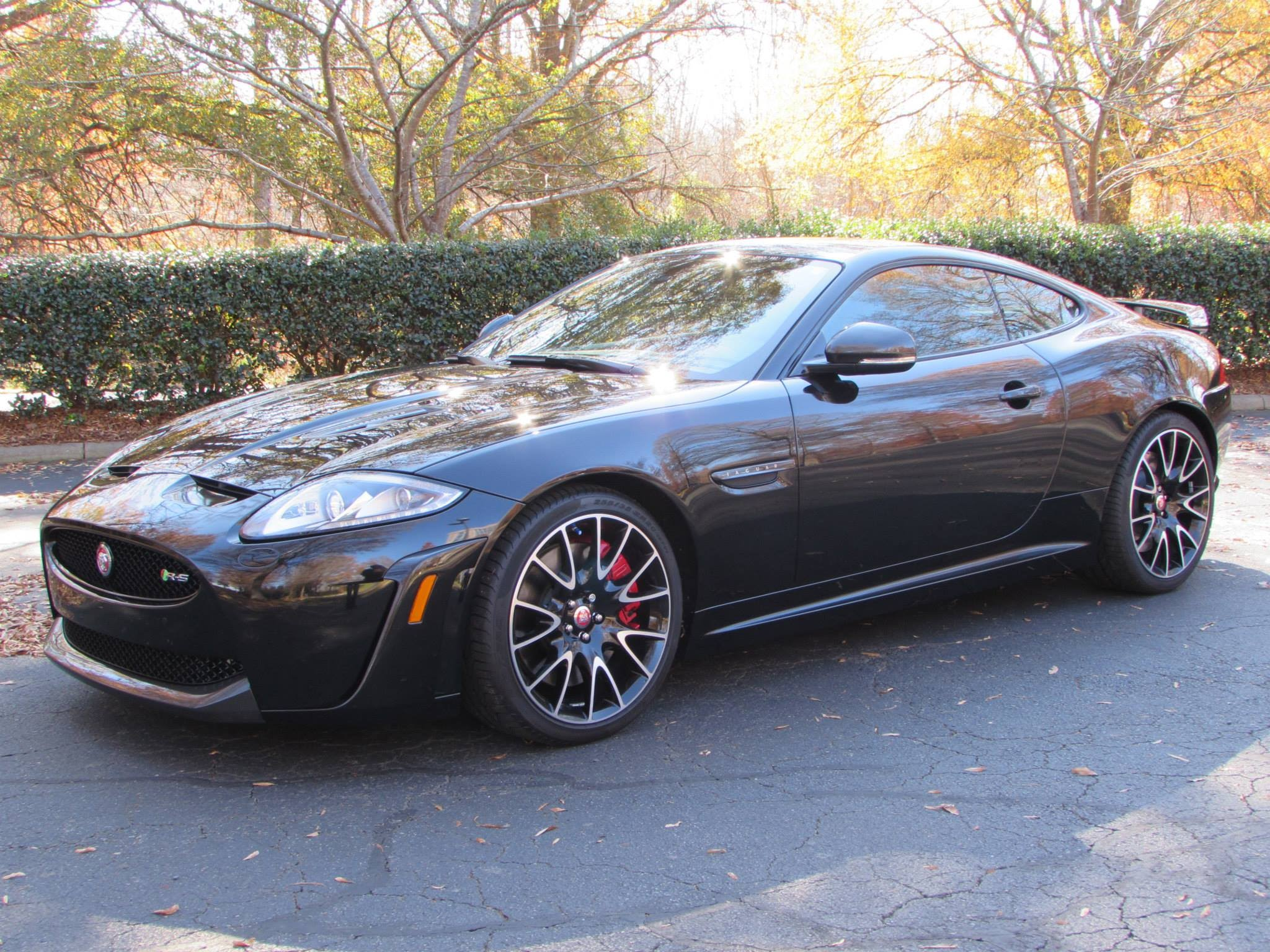 2015 Jaguar Xk Convertible Ii Pictures Information And