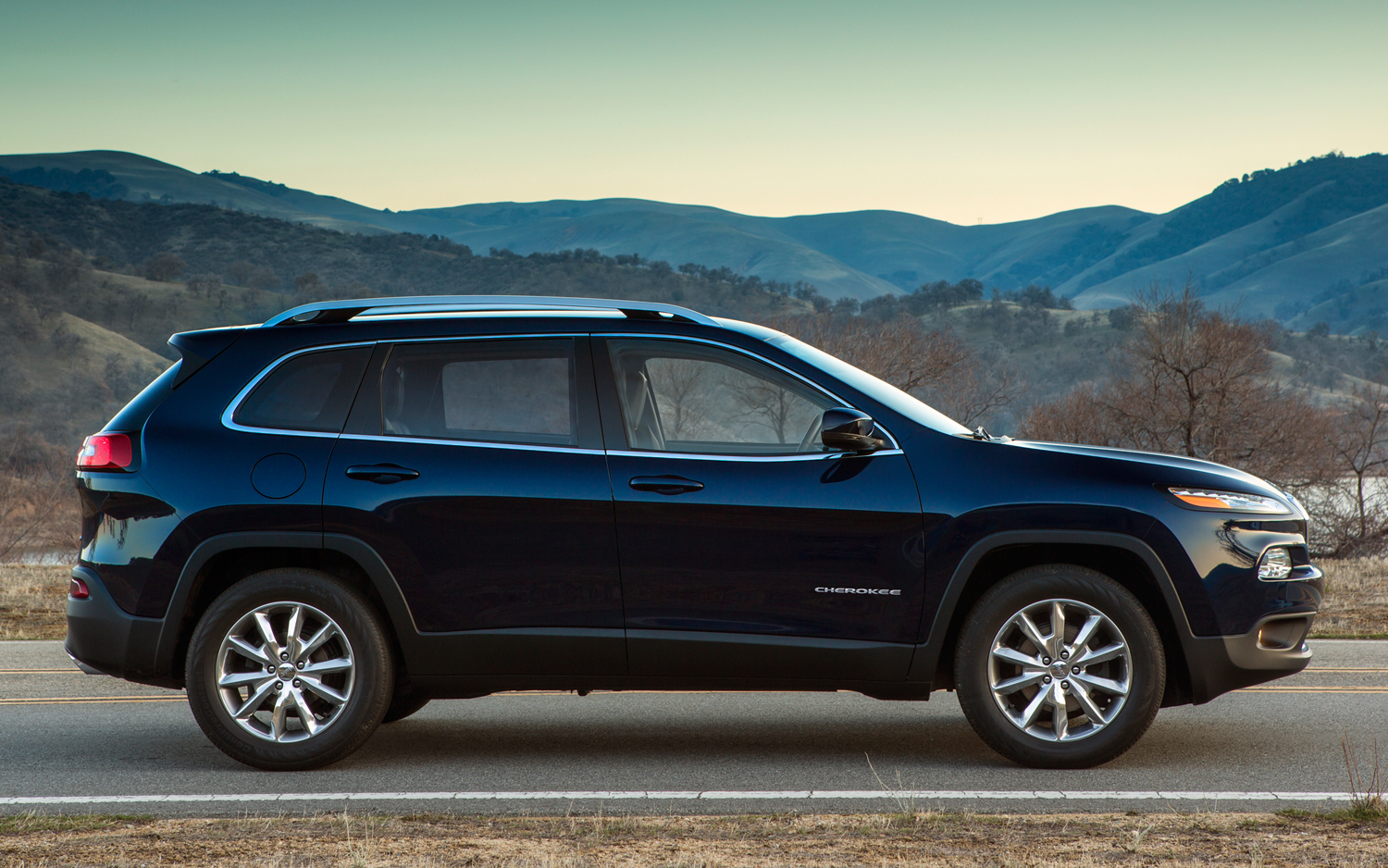 Pictures of jeep cherokee #10