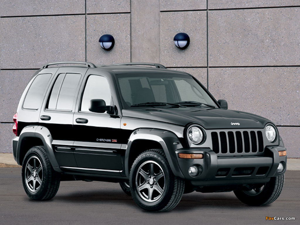 2002 jeep cherokee kj pictures information and specs. Black Bedroom Furniture Sets. Home Design Ideas