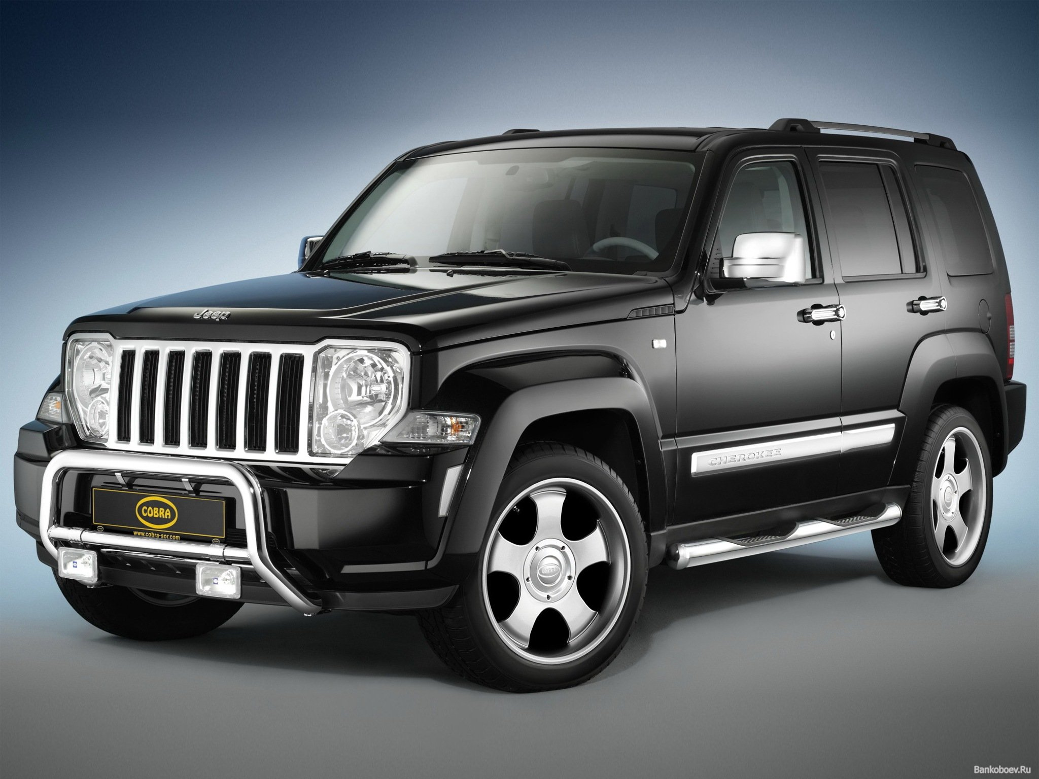 2013 Jeep Cherokee Kk Pictures Information And Specs