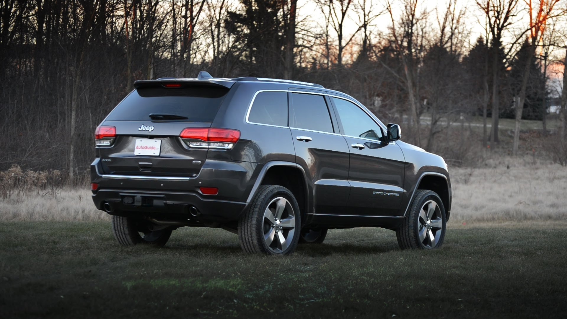 2015 jeep grand cherokee wl pictures information and specs auto. Black Bedroom Furniture Sets. Home Design Ideas
