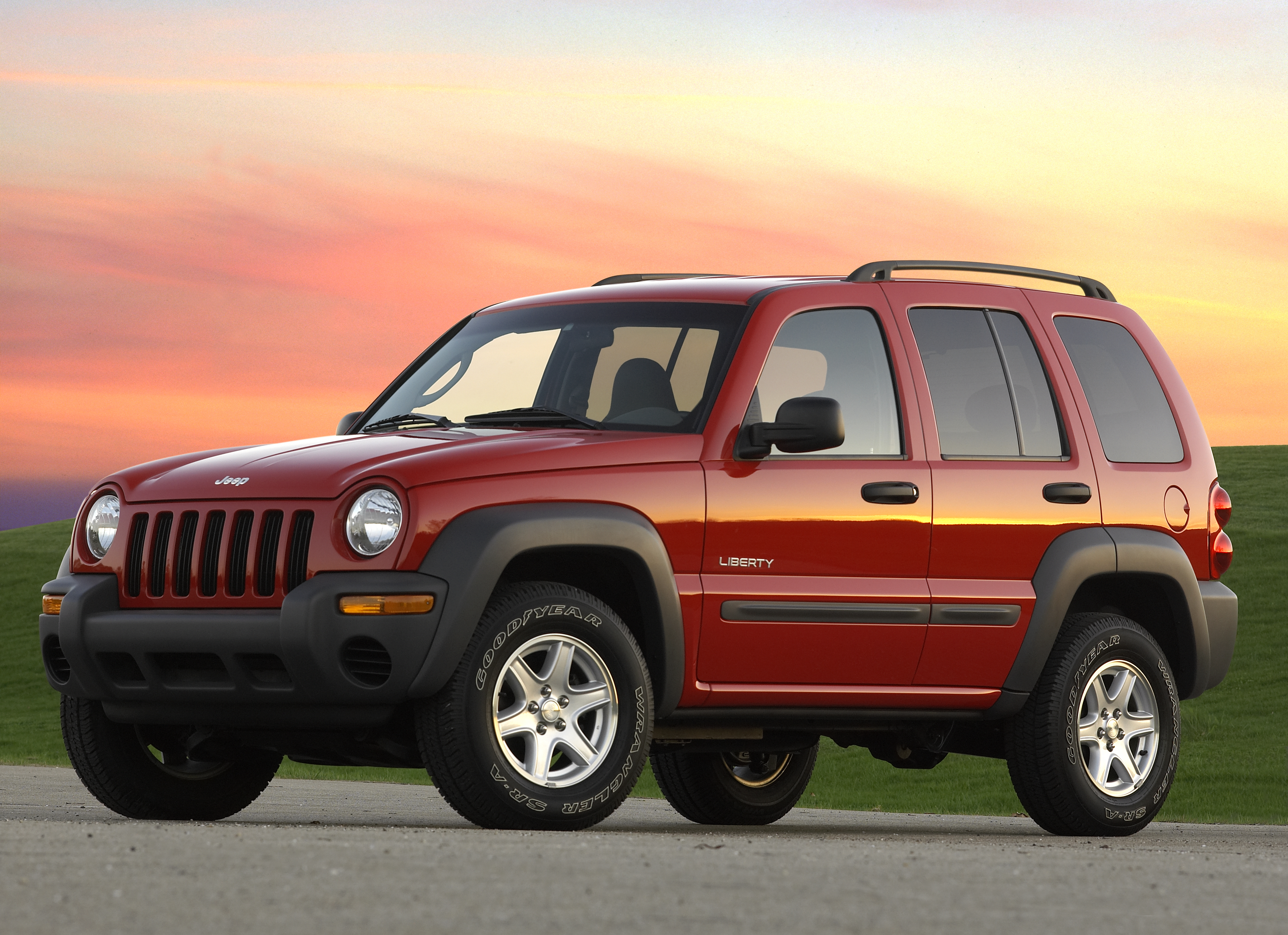 2014 Jeep Liberty Ii Pictures Information And Specs