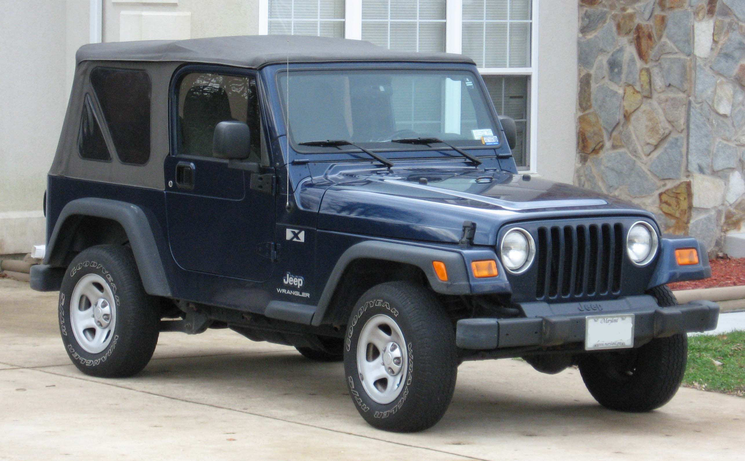Pictures of jeep wrangler #10