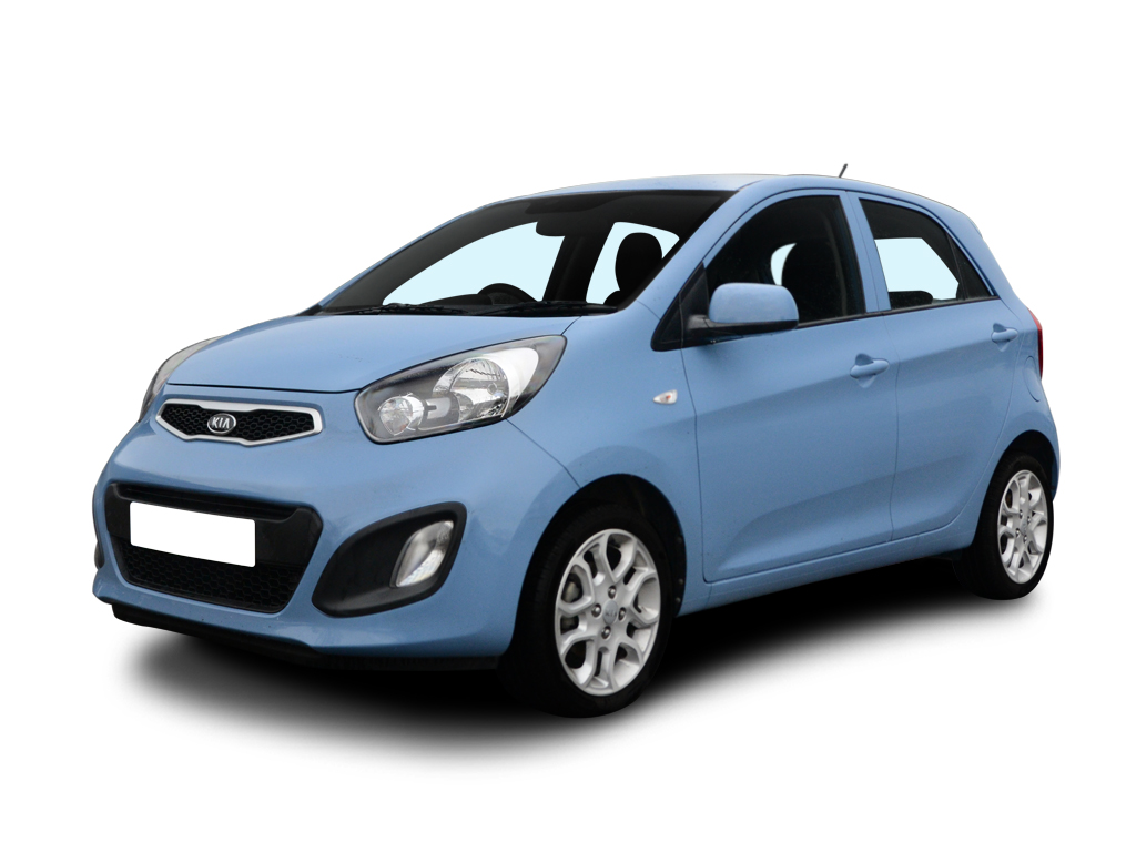 Pictures of kia picanto