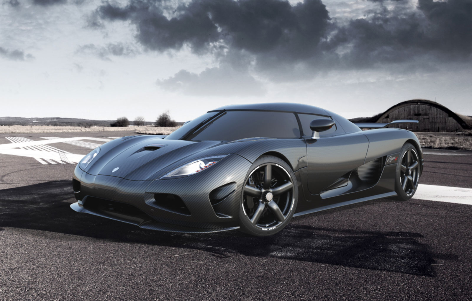 Pictures of koenigsegg agera 2013