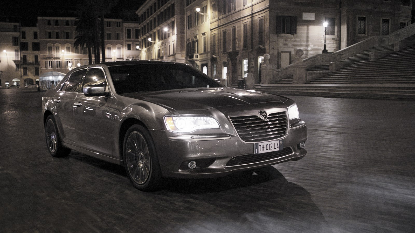 2016 lancia thema lx pictures information and specs. Black Bedroom Furniture Sets. Home Design Ideas