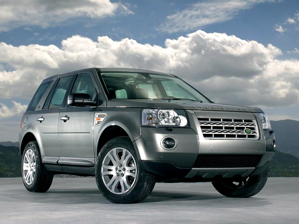 2016 land rover freelander ii pictures information and specs auto. Black Bedroom Furniture Sets. Home Design Ideas