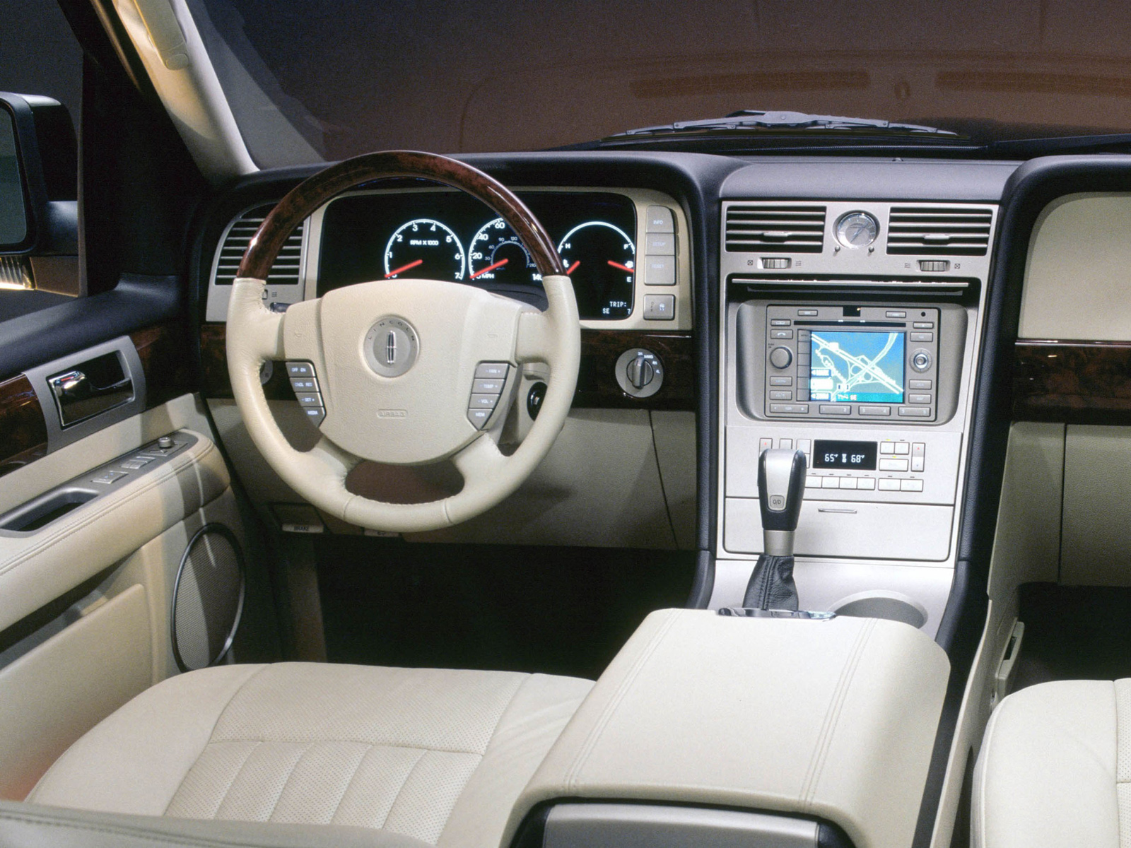 Related Keywords Suggestions For 2006 Lincoln Aviator