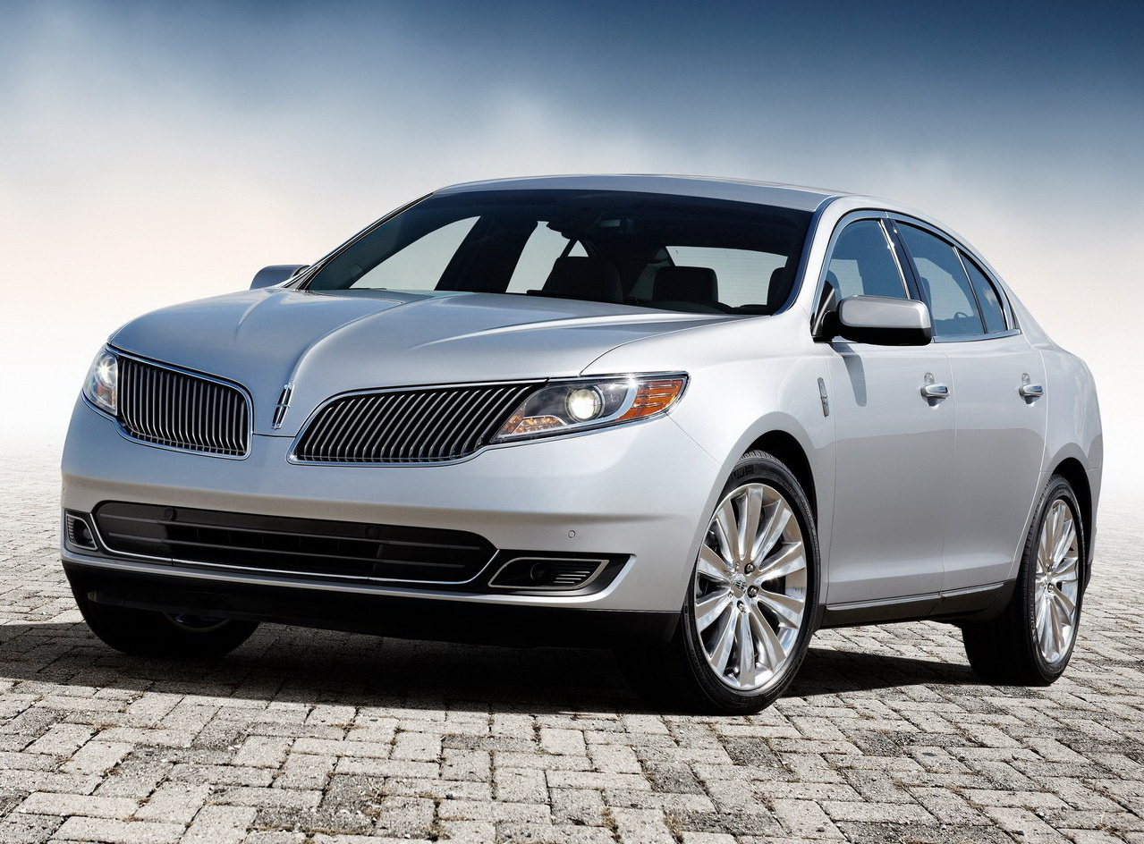 Pictures of lincoln mks