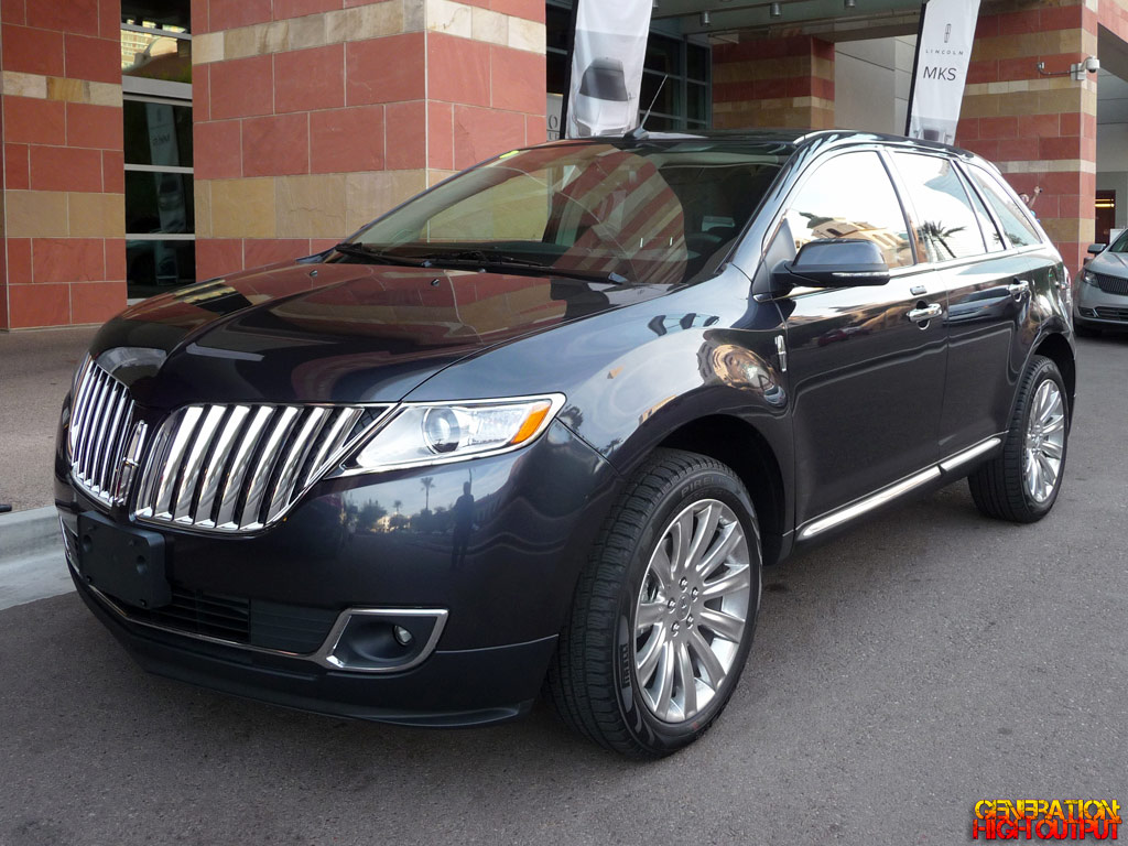 2014 lincoln mkx pictures information and specs auto. Black Bedroom Furniture Sets. Home Design Ideas